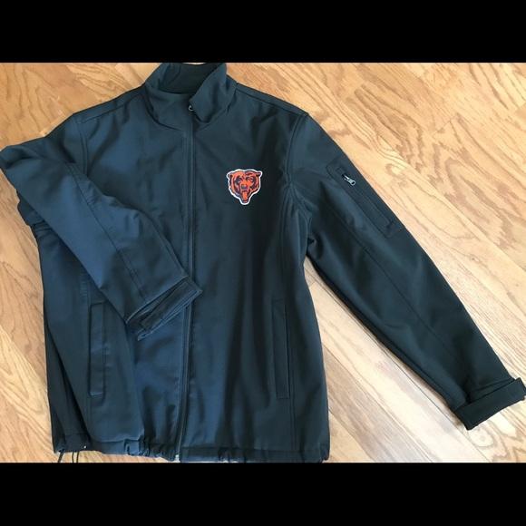 huge discount 7526b 0cb0e NFL Chicago Bears Jacket